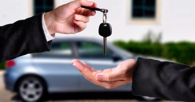 Договор купли-продажи авто Новосибирск